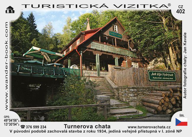 Turnerova chata
