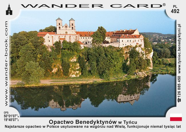 Tyniec opactwo