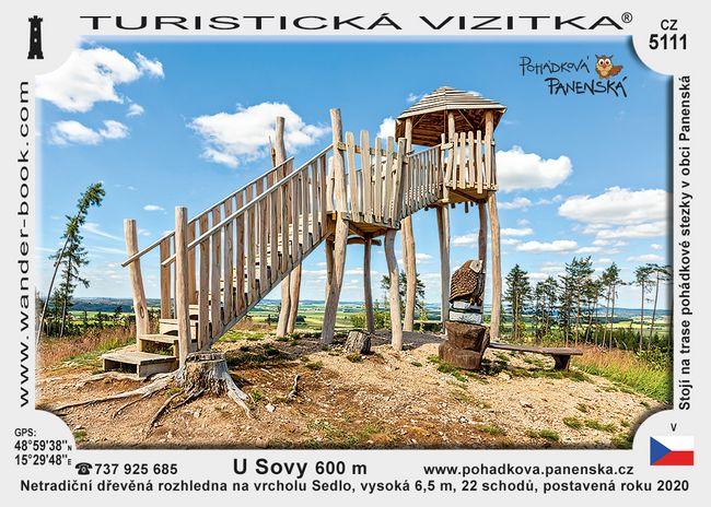 U Sovy