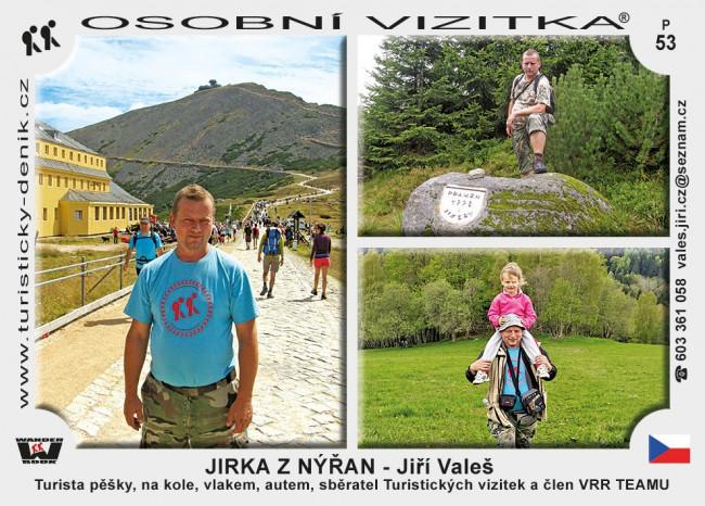 Jiří Valeš – VALESAR
