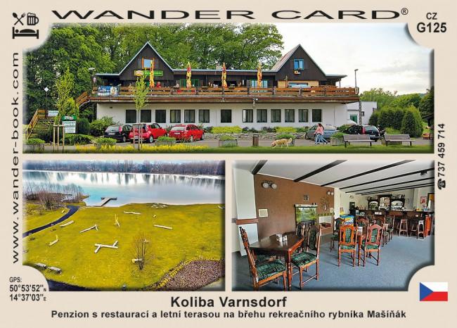 Varnsdorf Koliba