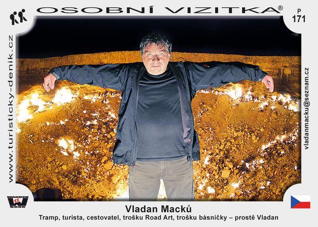 Vladan Macků
