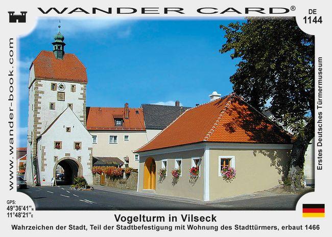 Vogelturm in Vilseck