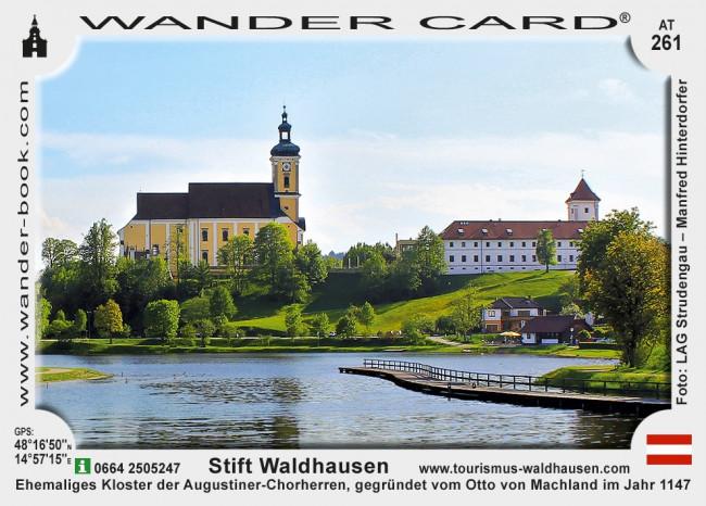 Stift Waldhausen