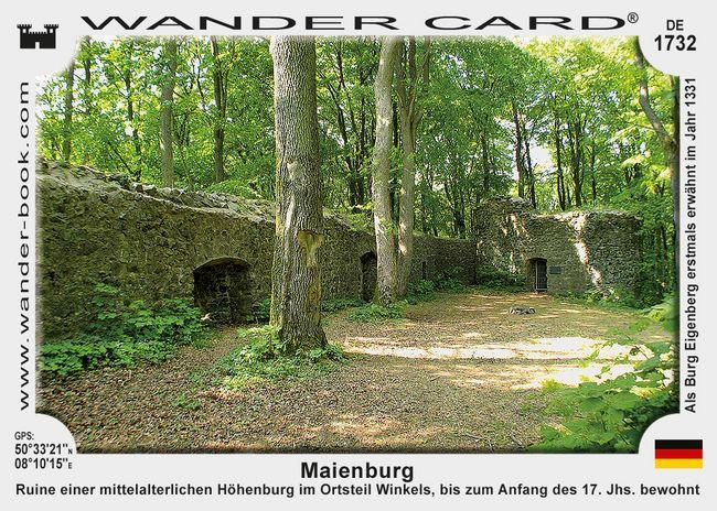 Maienburg