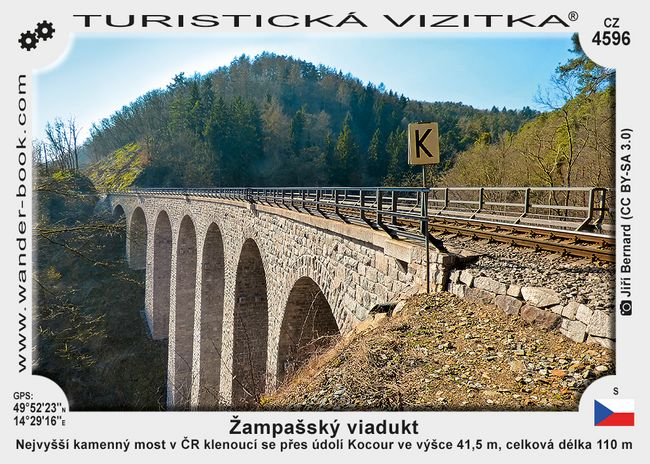Žampach viadukt