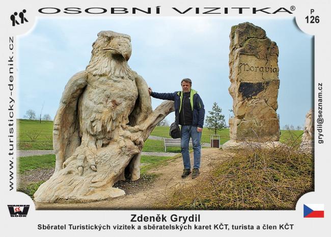 Zdeněk Grydil