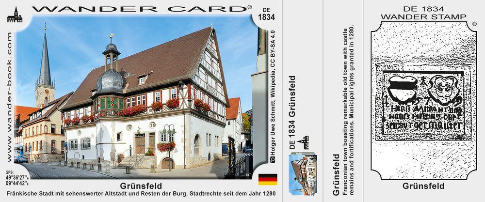 Grünsfeld