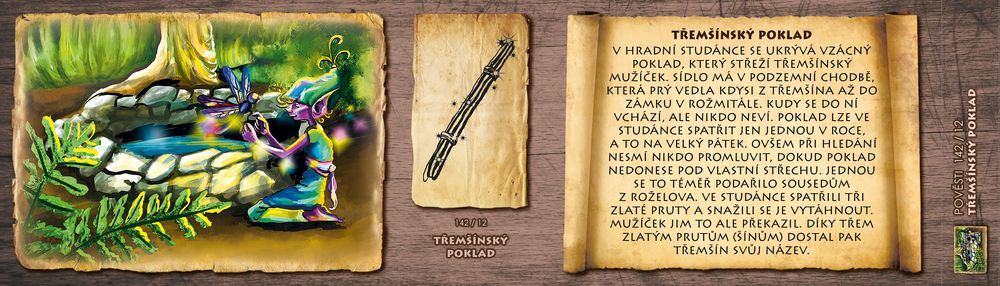 Třemšínský poklad