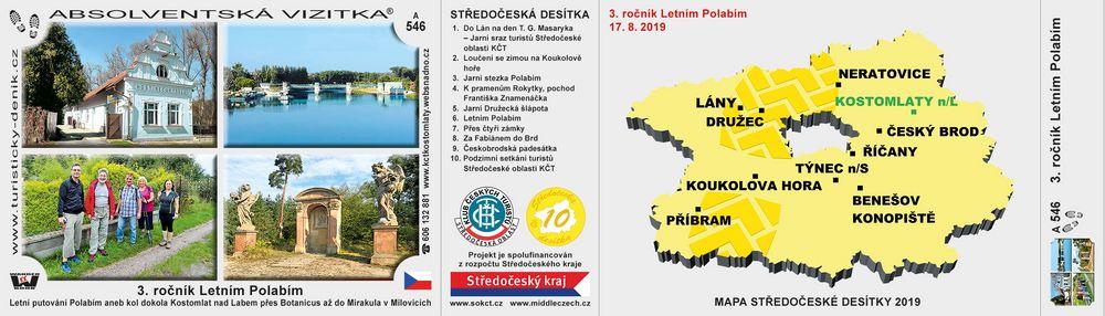 3. ročník Letním Polabím