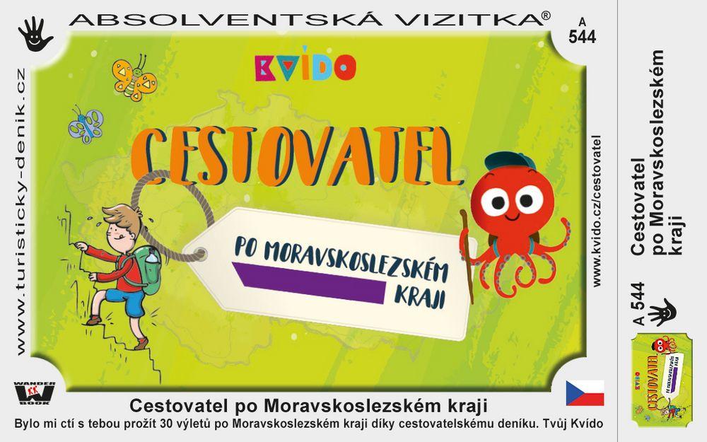 Cestovatel po Moravskoslezském kraji