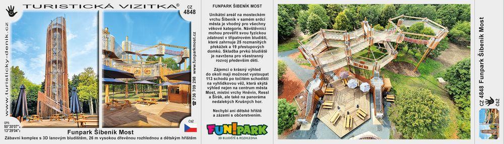 Funpark Šibeník Most