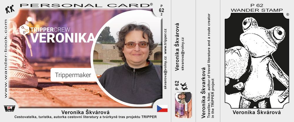 Veronika Škvárová