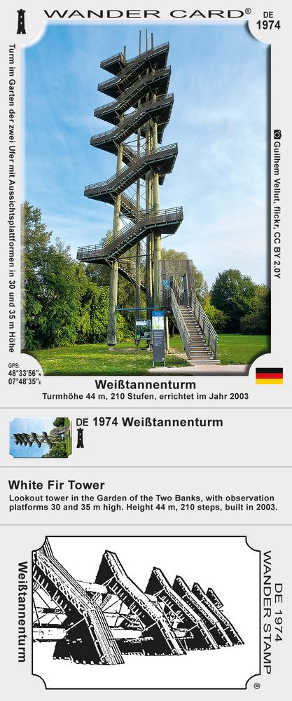 Weißtannenturm