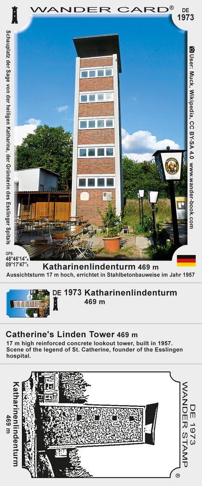 Katharinenlindenturm