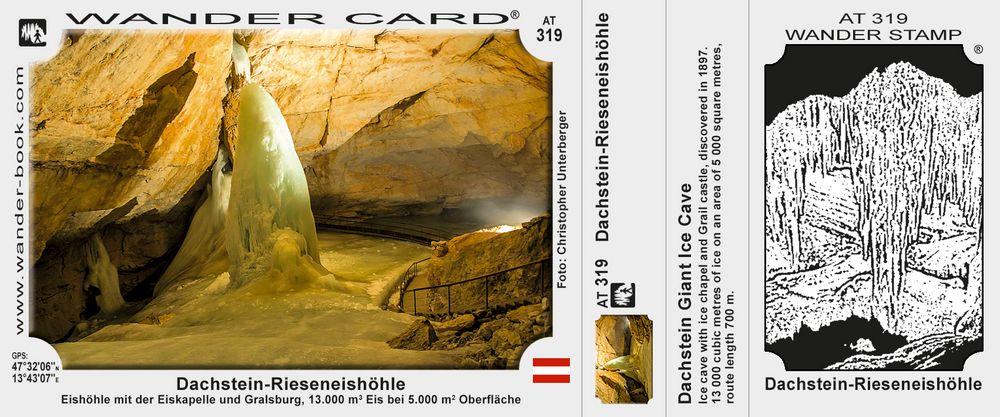 Dachstein-Rieseneishöhle