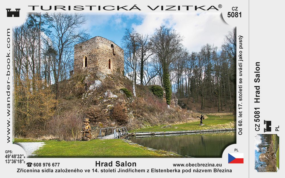 Hrad Salon