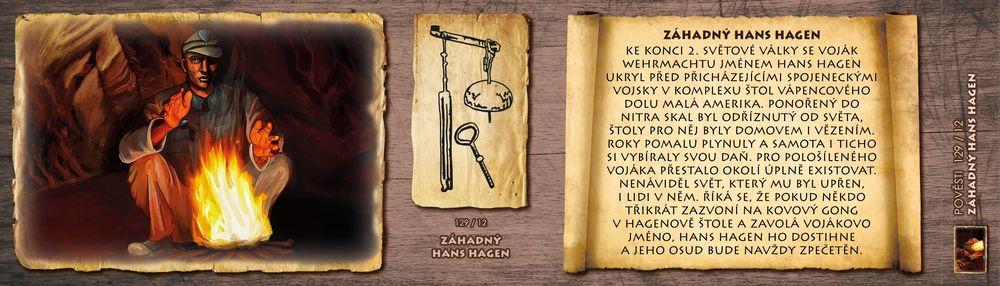 Záhadný Hans Hagen