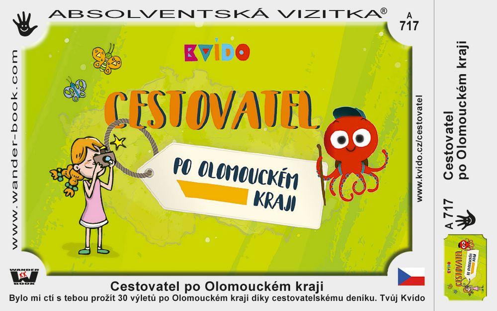 Cestovatel po Olomouckém kraji
