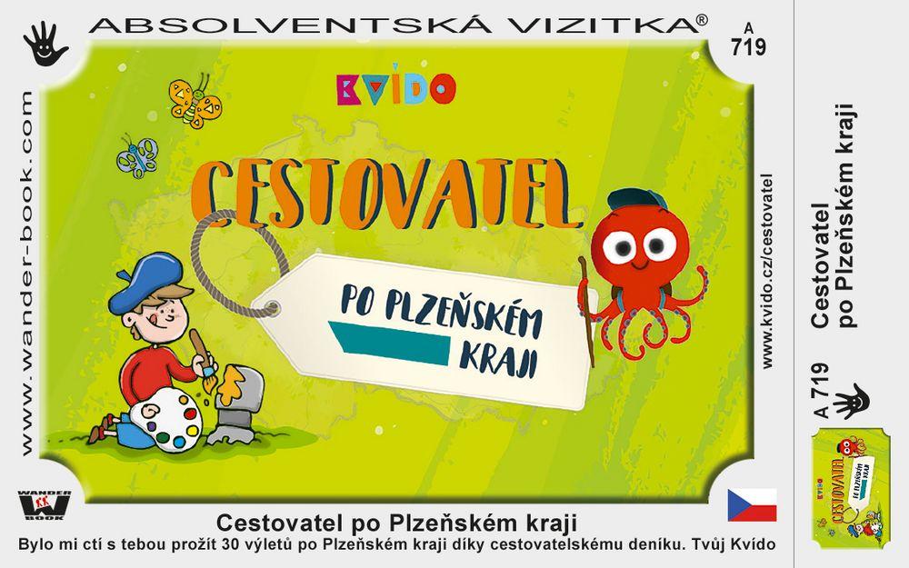 Cestovatel po Plzeňském kraji