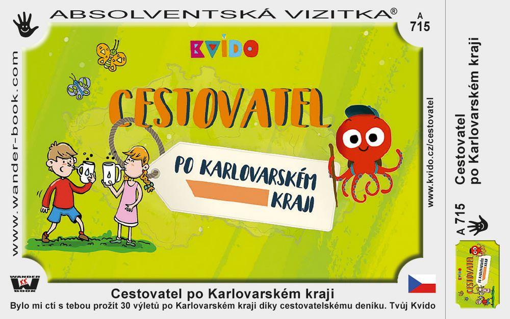 Cestovatel po Karlovarském kraji