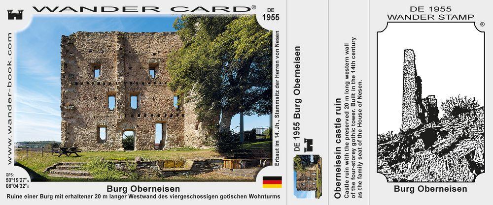 Burg Oberneisen
