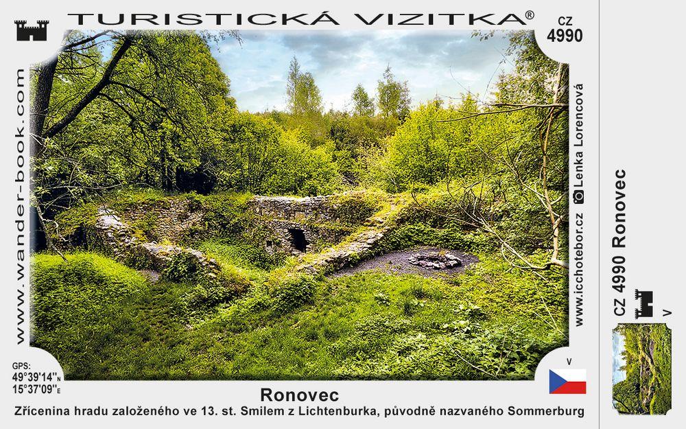 Ronovec