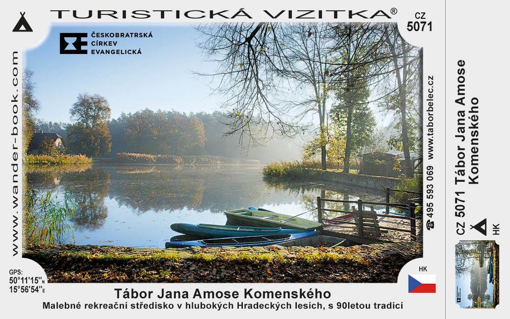 Tábor Jana Amose Komenského