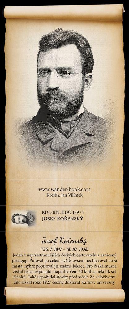 Josef Kořenský