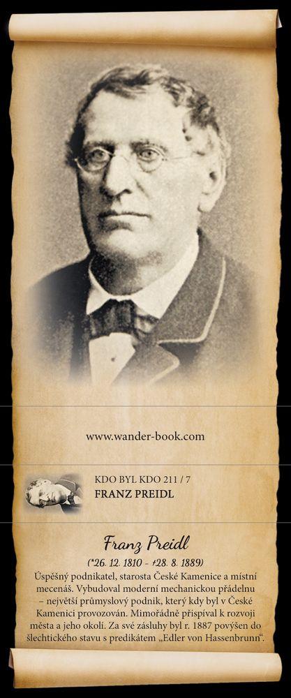 Franz Preidl