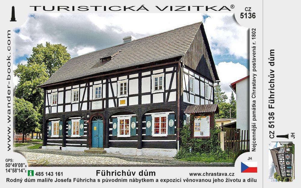 Führichův dům