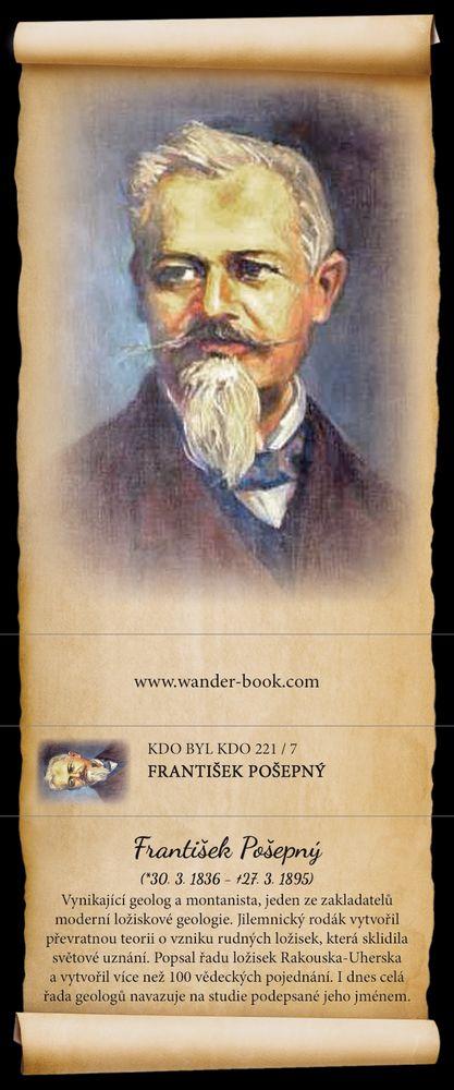 František Pošepný