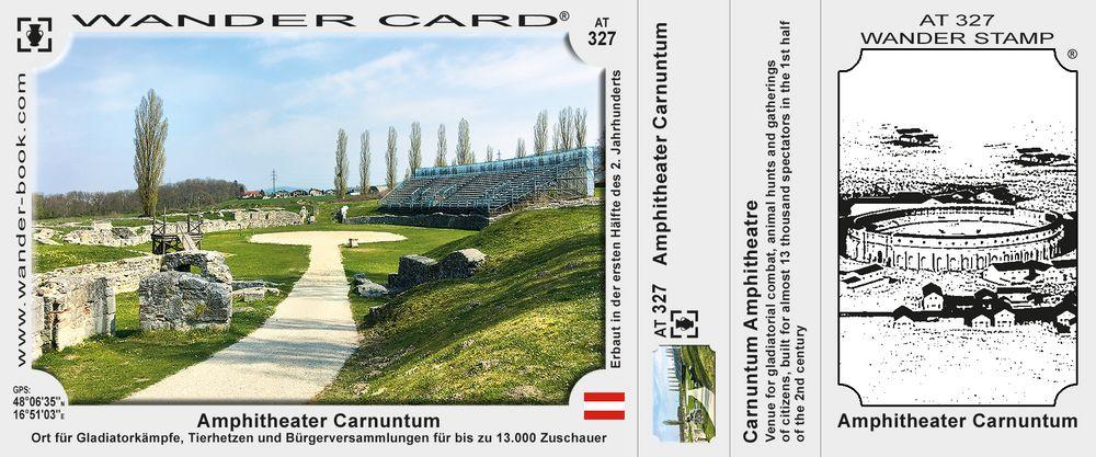 Amphitheater Carnuntum