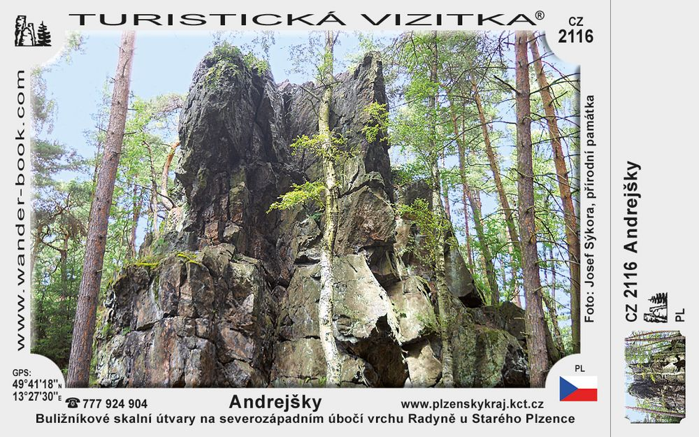 Andrejšky