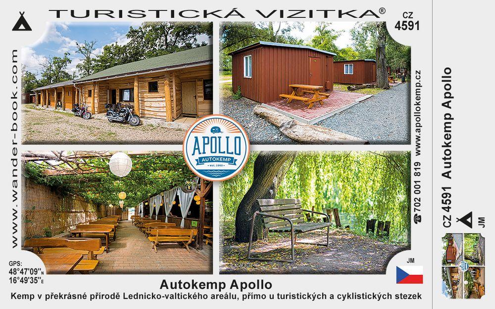 Apollo kemp