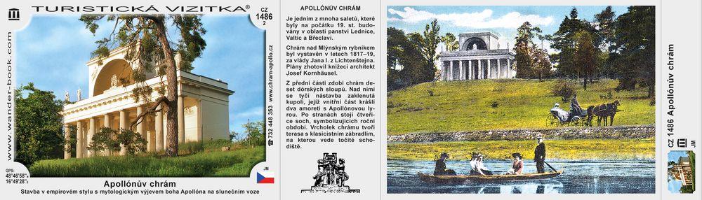 Apollónův chrám
