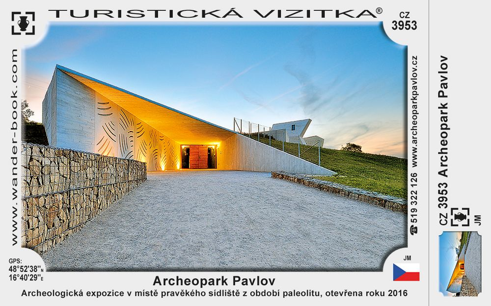 Archeopark Pavlov