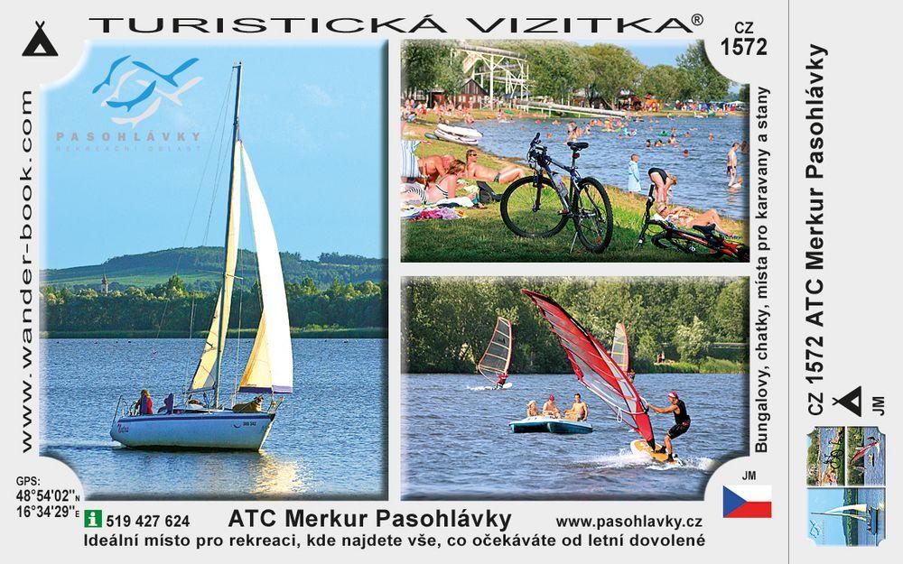 ATC Merkur Pasohlávky