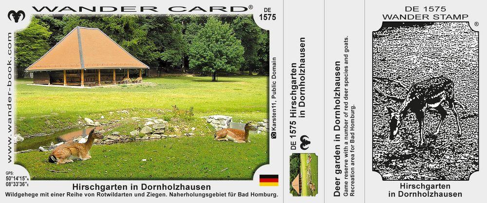 Bad Homburg Hirschgarten