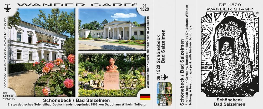 Schönebeck / Bad Salzelmen