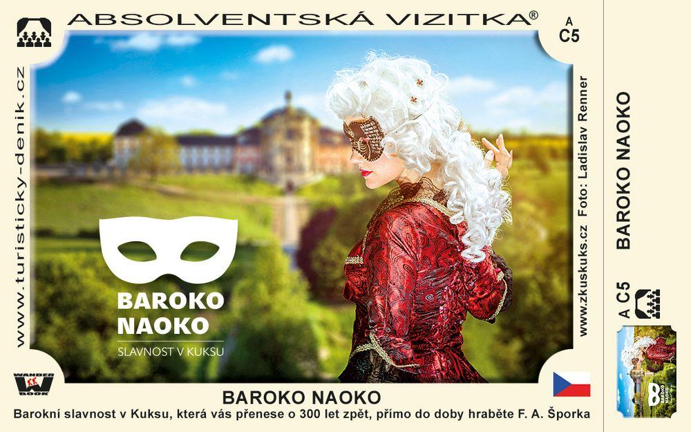 Baroko naoko