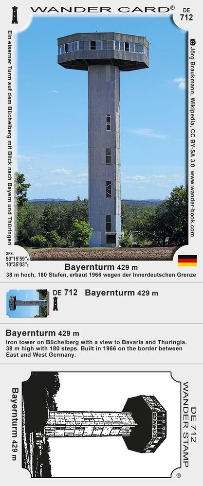 Bayernturm
