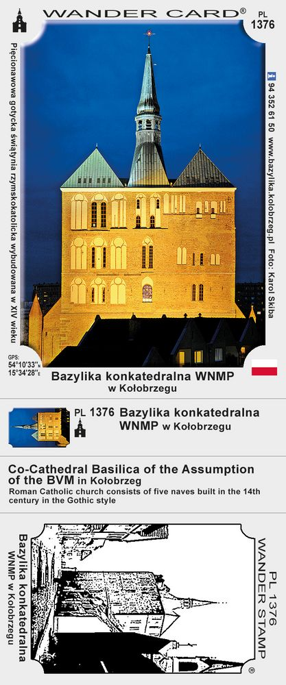 Bazylika WNMP w Kołobrzegu