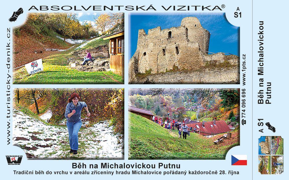 Běh na Michalovickou Putnu (10)