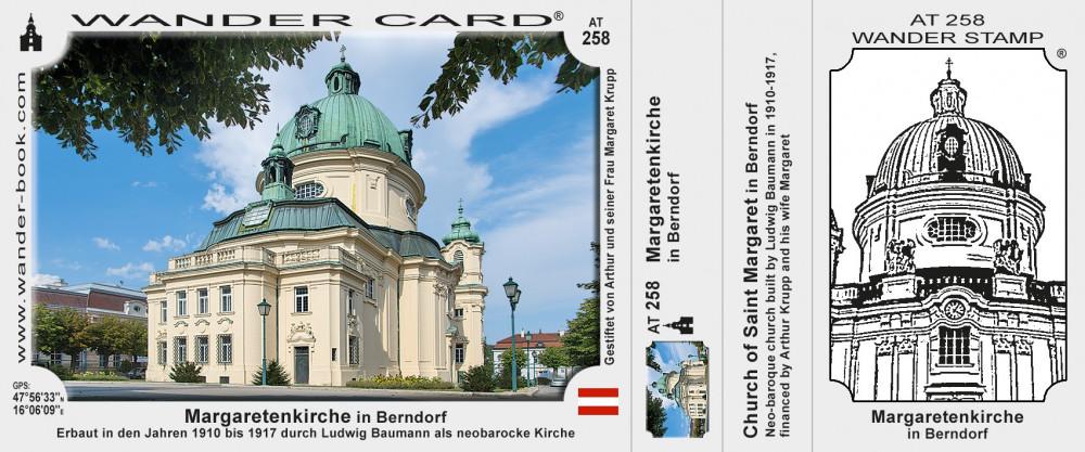 Berndorf Kirche