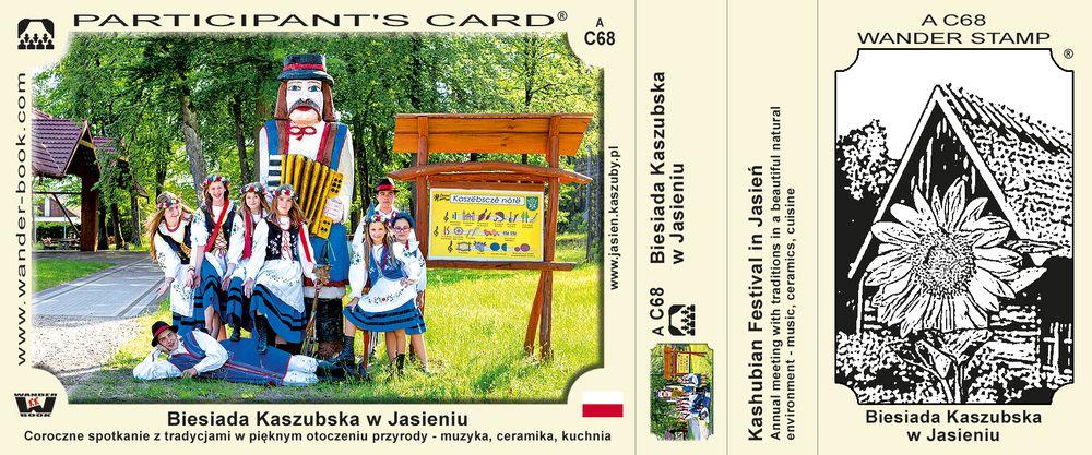 Biesiada Kaszubska w Jasieniu