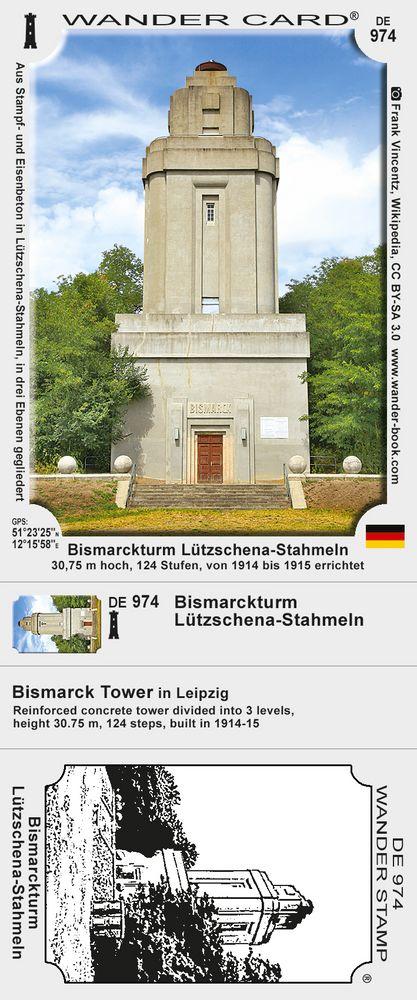BismarckturmLützschena-Stahmeln