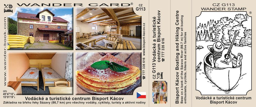 Bisport Kácov