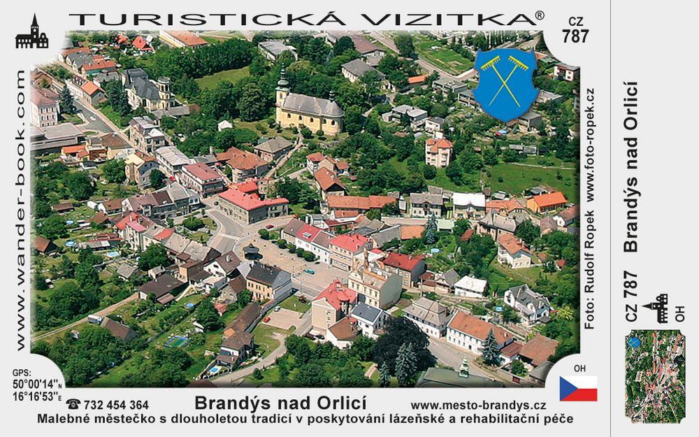 Brandýs nad Orlicí
