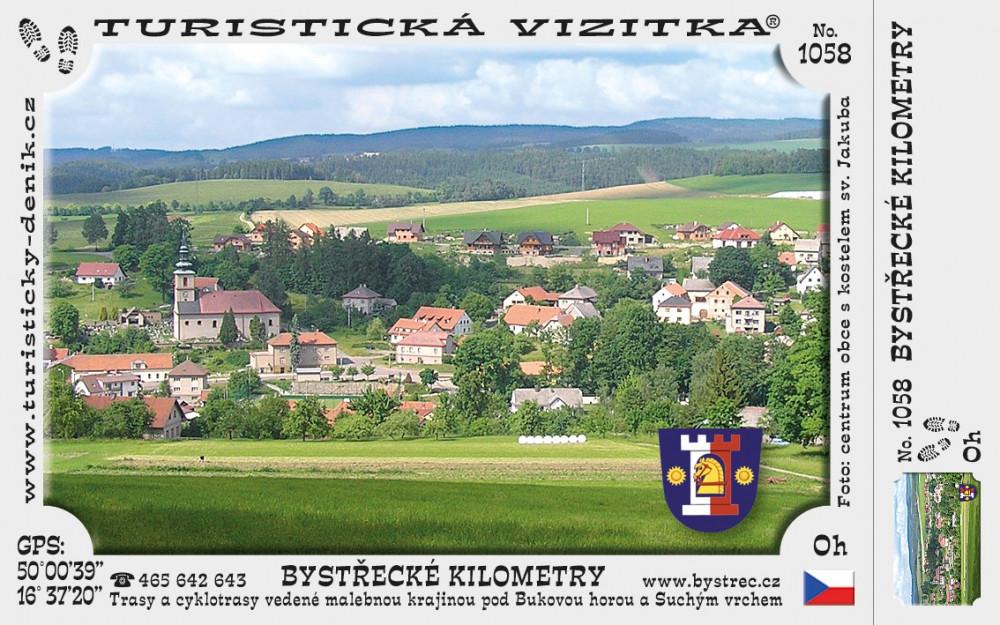 Bystřecké kilometry (8)
